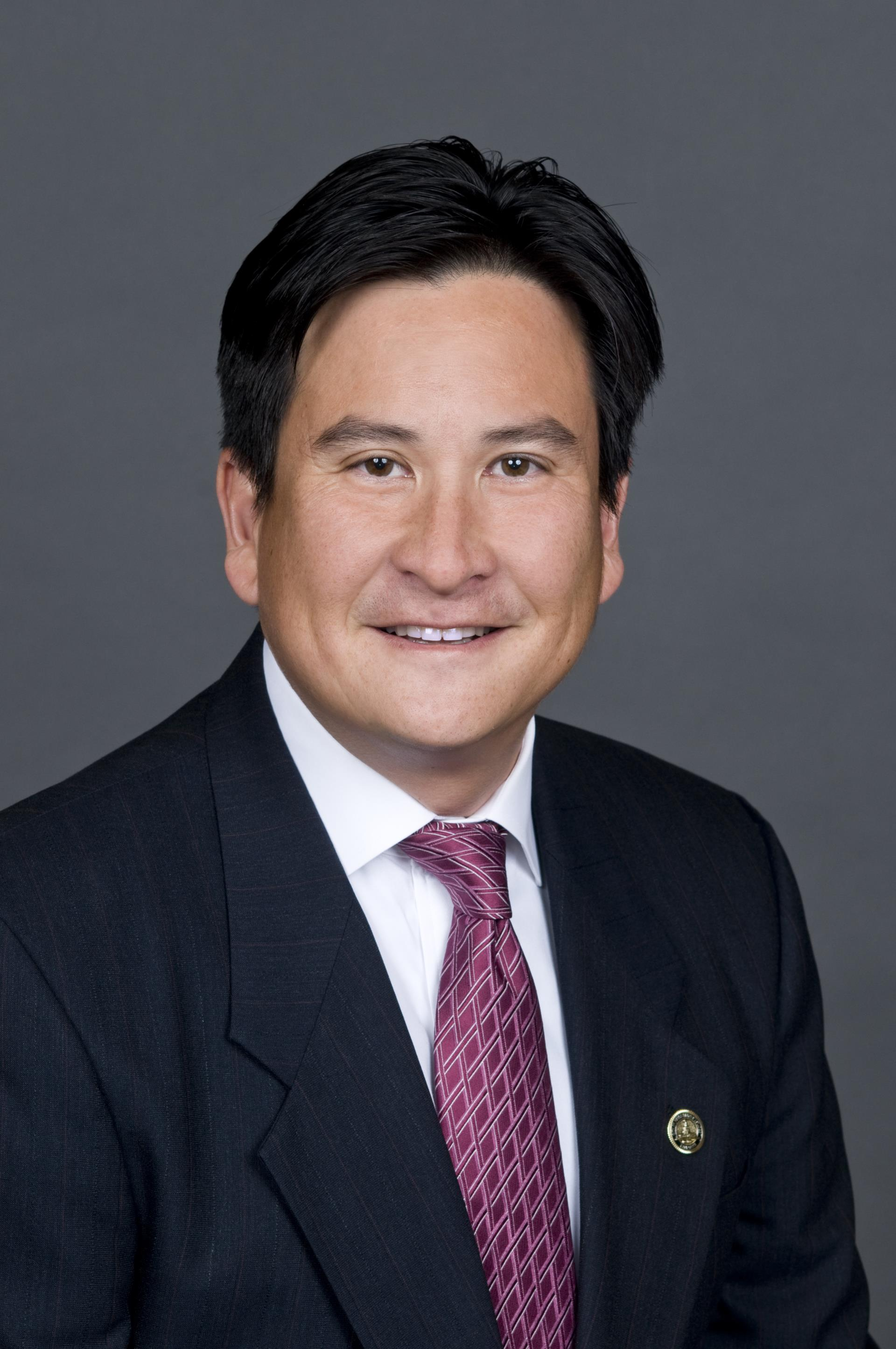 Kenneth J. Kao