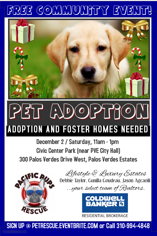 Pet-Rescue-Lifestyle-Luxury-Estates-Palos-Verdes-Estates