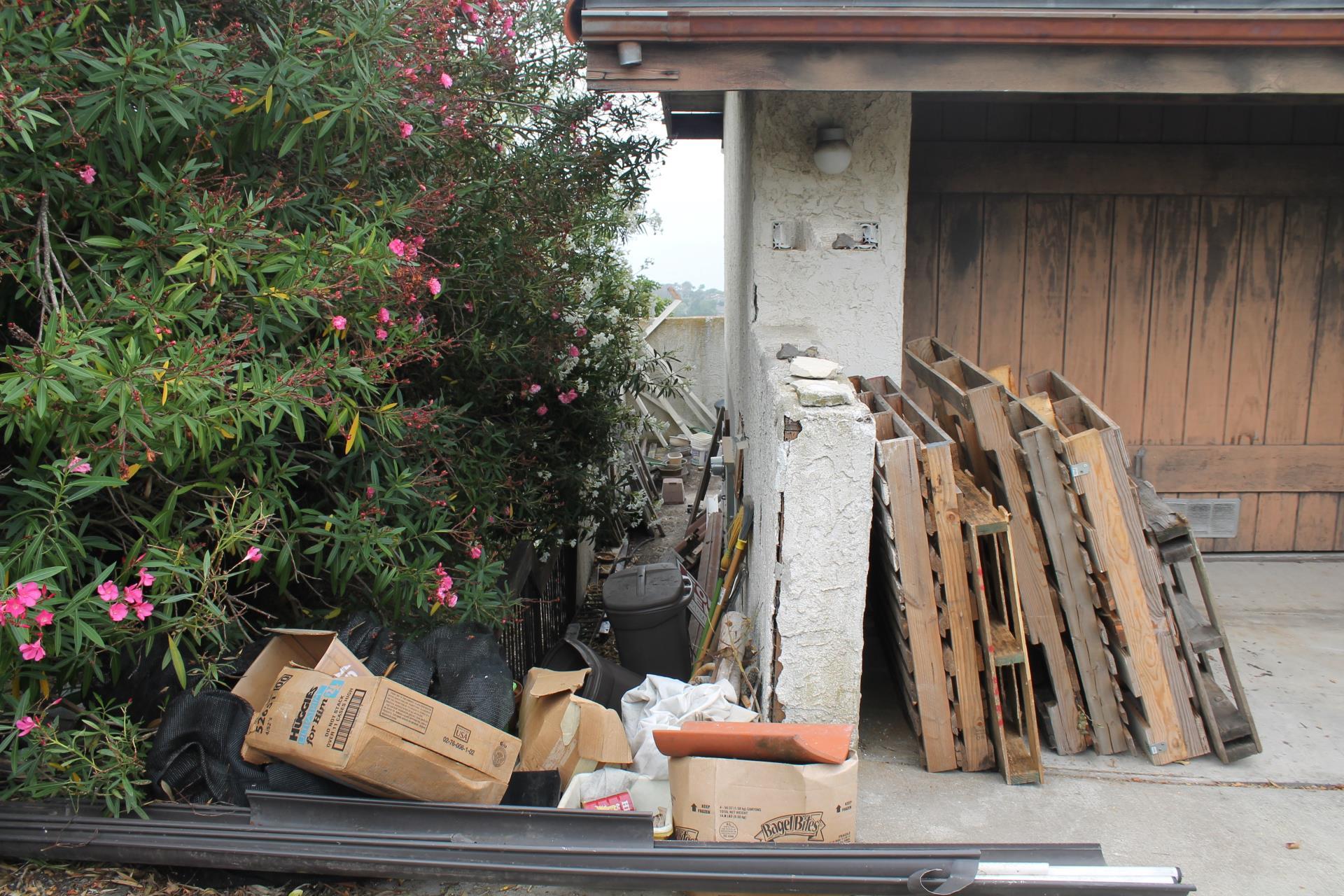 Code Enforcement Palos Verdes Estates Ca